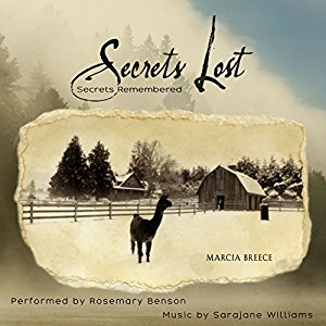 secrets lost cd cover