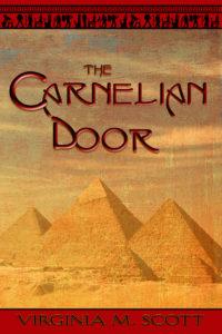 carnelian door FRONT cover